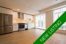 Hamilton Condo for sale:  1 bedroom 508 sq.ft. (Listed 2016-09-14)